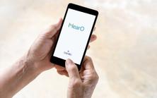 The HearO app, By Cordio Medical has been granted breakthrough device designation by the FDA