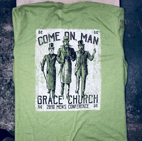 Grace Church of Amarillo
