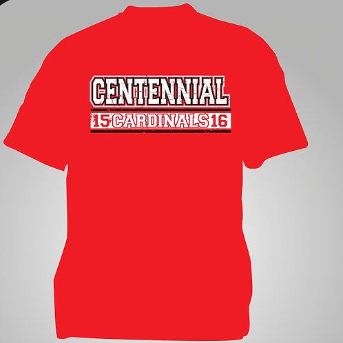 Red Shirt (Unisex)