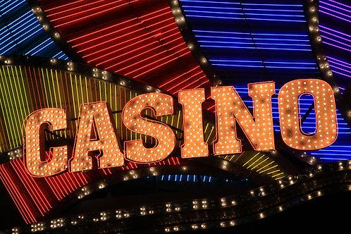 Casino Night Admission