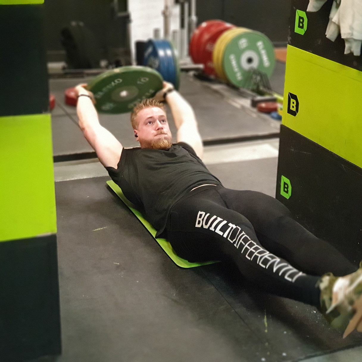 Resident Viking makes core strong
