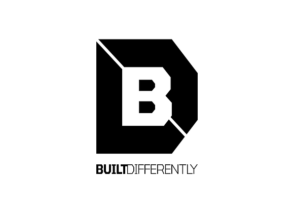 Built Differently Apparrel