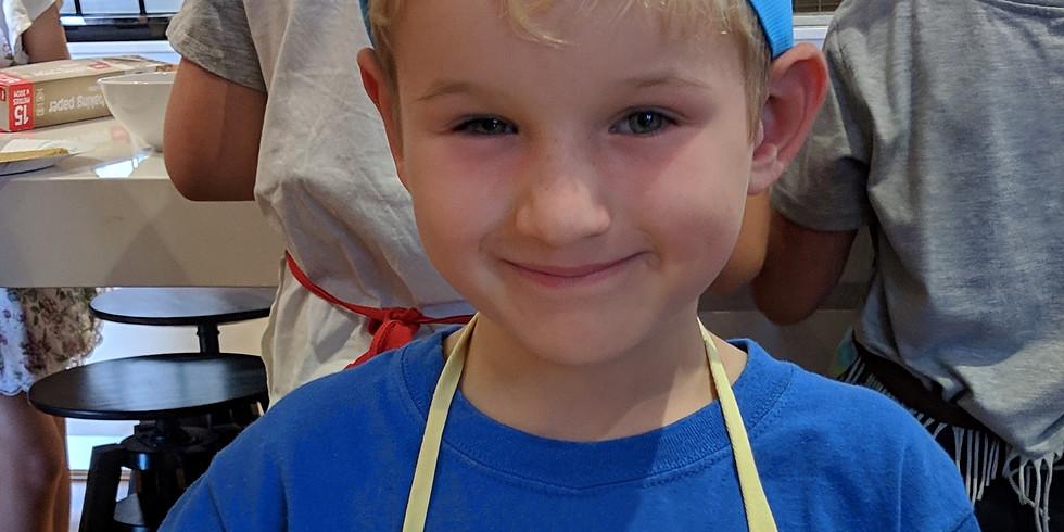 Kids in the Kitchen - Specky Breakie