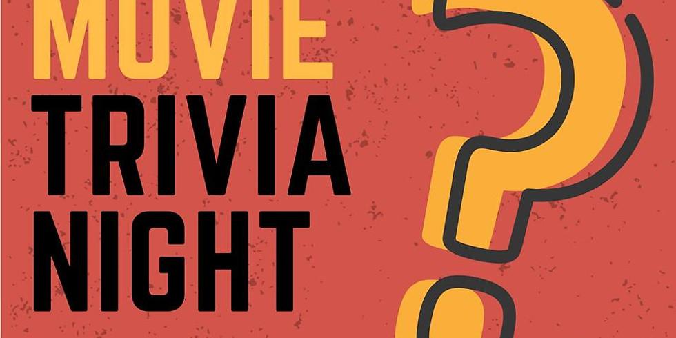 The Big Movie Quiz Night