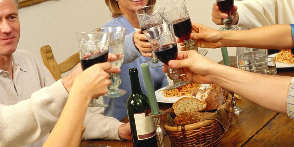 Alcohol &  Type 1 Webinar
