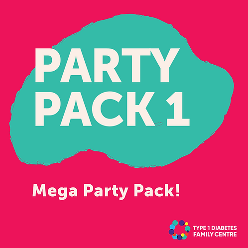 Party Pack 1