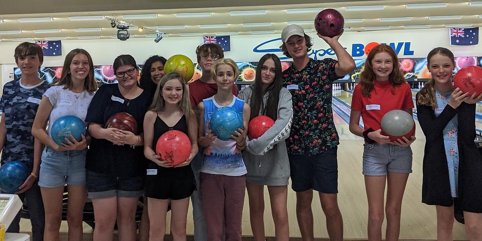 Big Kids Bowling