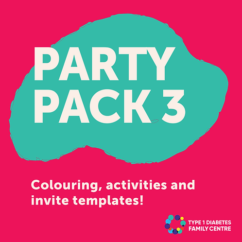 Party Pack 3