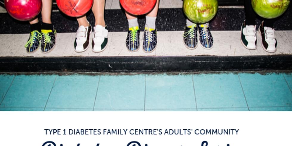 Diabetes Dinner Series: Bowling