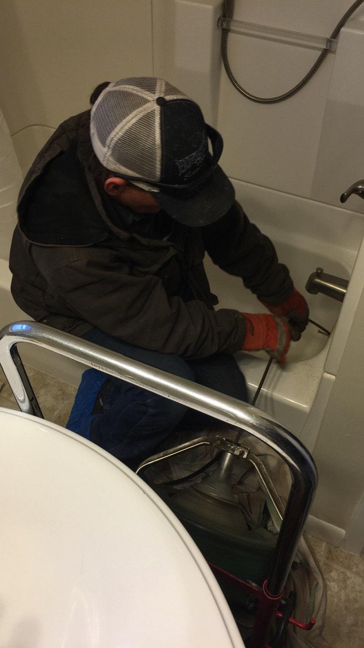 Shower/Tub Drain