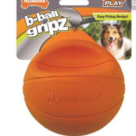 Nylabone Play Basketball