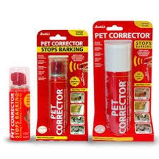 Pet Corrector Behavior Aid