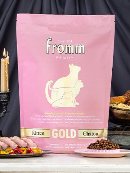 Fromm Gold Kitten Food