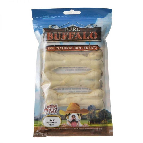 Buffalo Pressed Bone