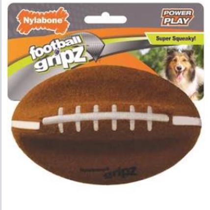 Nylabone Play Football