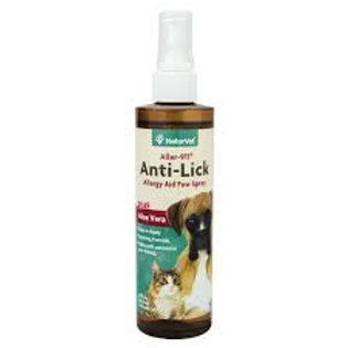NaturVet Aller-911 Anti-Lick Spray