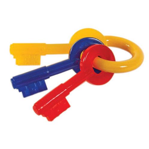 Nylabone Puppy Keys