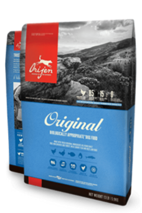 Orijen Adult Original Grain Free Dog Food