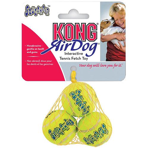 Kong AirDog Tennis Balls