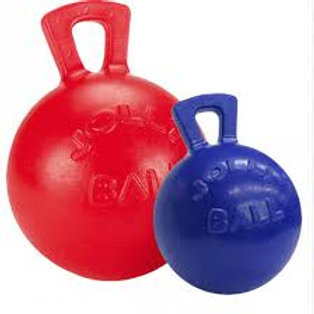 Jolly Ball with Handle