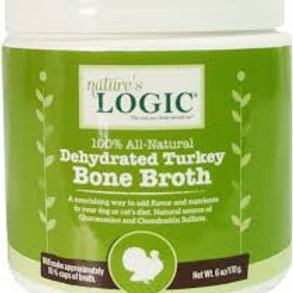Nature's Logic Bone Broth