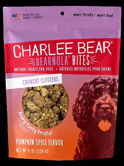 Charlee Bear Bearnola Bites