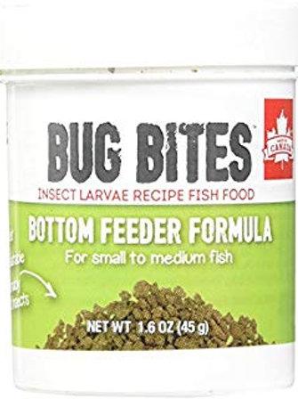 Fluval Bug Bites Bottom Feeder Formula