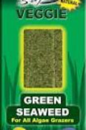 Omega One Green Seaweed