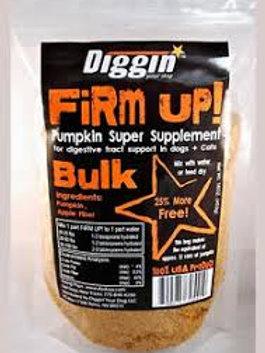Diggin Firm Up Pumpkin 1 oz