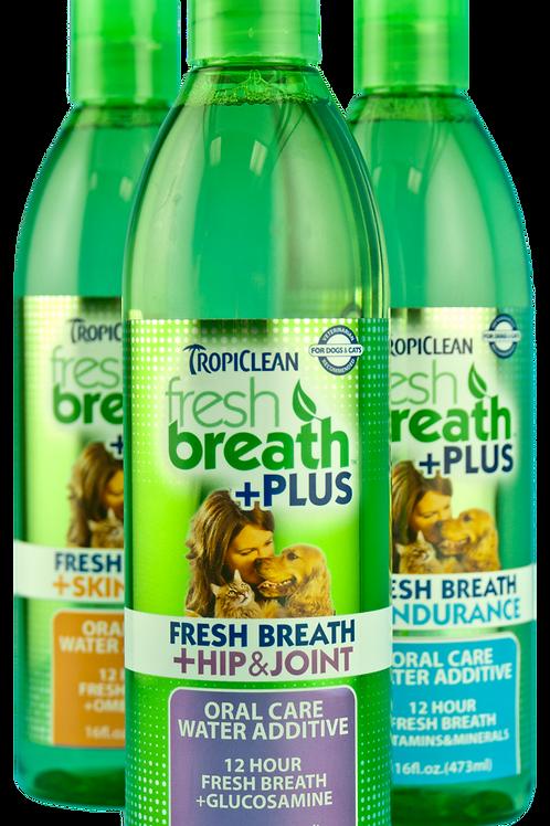 Fresh Breath Dental Water Additive 16oz