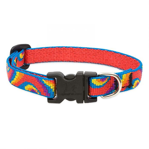 Lupine Lollipop Dog Collar