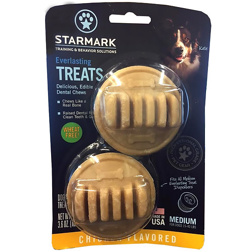 Everlasting Dental Treats