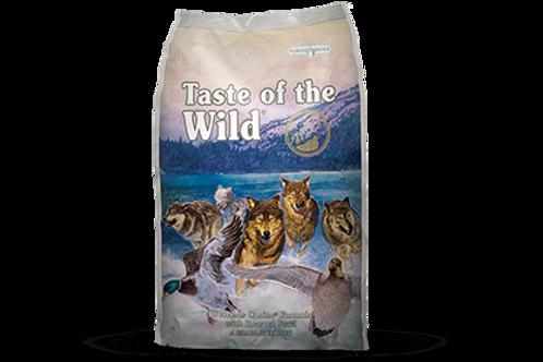 Taste of the Wild Wetlands Grain Free Dog Food