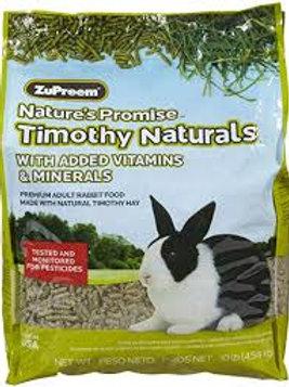 Timothy Naturals Rabbit Food