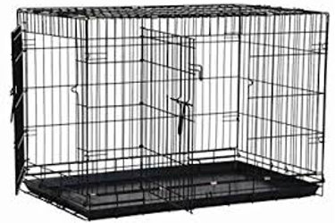 Midwest Wire Dog Crate