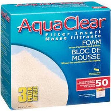 Aquaclear Filter Media