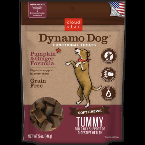 Dynamo Tummy Soft Chews