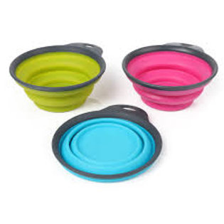 Dexas Collapsible Travel Cup