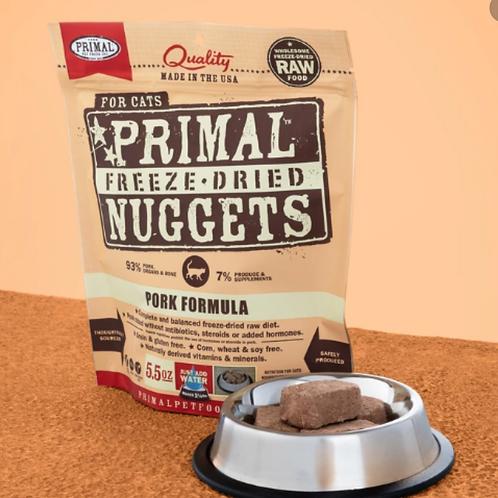 Primal Freeze Dried Cat Food 5.5oz