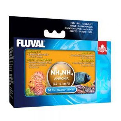 Fluval Ammonia Test Kit