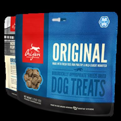 Orijen Freeze Dried Dog Treats