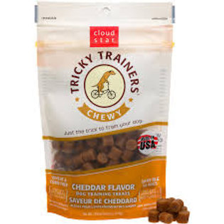 Cloud Star Tricky Trainers Chewy Treats