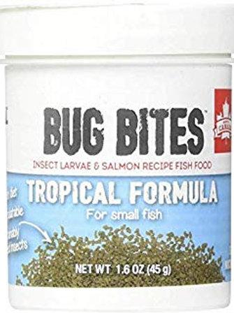 Fluval Bug Bites Tropical Formula