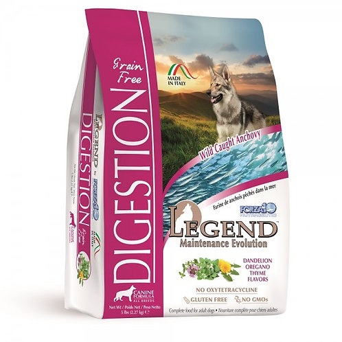 Forza Legend Digestion Grain Free Dog Food