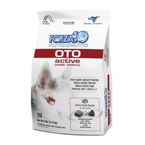 FORZA OTO ACTIVE FOR DOGS 6#