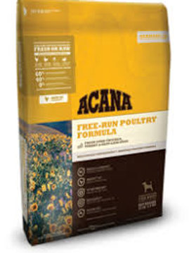 Acana Heritage Free-Run Poultry Grain Free Dog Food