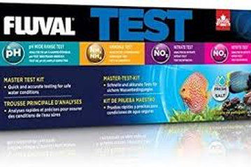 Fluval Mini Master Test Kit