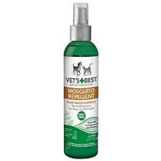 Vets Best Mosquito Repellent