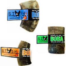 Buba Water Buffalo Horns