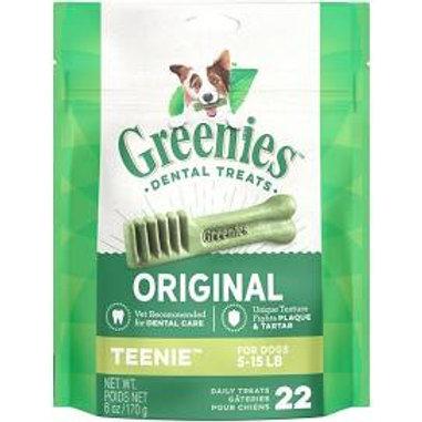 Greenies Dental Dog Chew